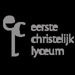 Logo ECL Grijs